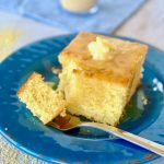 Moist Cornbread Recipe | How to Make Cornbread
